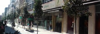 First workshop in Cordoba, Spain